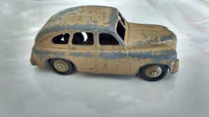 Vintage Meccano Dinky Toy Car -Die-cast metal 1947-51 era