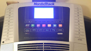 Selling NordicTrack Treadmill C630 for CHEAP!