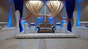 Olivia Wedding Decorations & more, Chair covers starting at $1 Windsor Region Ontario image 5