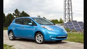 Nissan Leaf lease takeover wanted