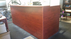 Office Furniture (C/W Pricing)