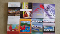 Brock University Textbooks for Sale!