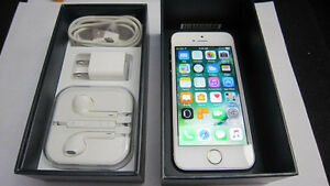 UNLOCKED Apple iPhone 5S 16GB cellphone