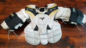 Vaughn epic 8400 chest protector