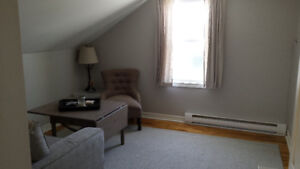 Two bedroom apartment - central location; beautiful property.