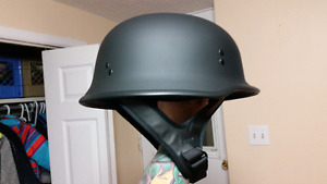 New Cruiser helmet