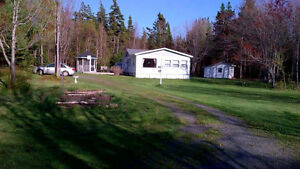Cozy family cottage on the Northumberland Strait