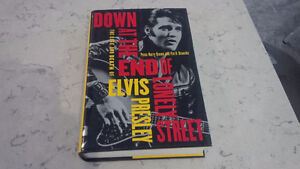 Book: Life and Death of Elvis Presley, 1997 Kitchener / Waterloo Kitchener Area image 1