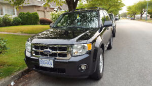 2008 Ford Escape XLT SUV, Crossover, V6, 3L
