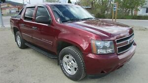2008 Chevrolet Avalanche Pickup Truck