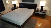 Set de chambre de MARIETTE CLERMONT Bedroom set