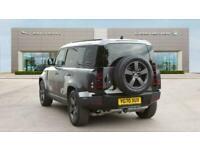 2020 Land Rover Defender 2.0 D240 HSE 110 5dr Auto Diesel Estate Estate Diesel A