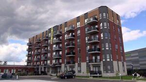Appartement à louer / 4½ / Les perles de la gare West Island Greater Montréal image 1
