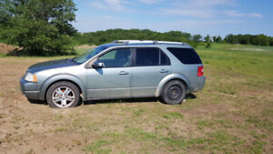 05 Ford Freestyle