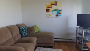 Bright and Cozy 4 1/2 (Room Mate)