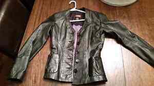 Danier Leather Jacket for Sale