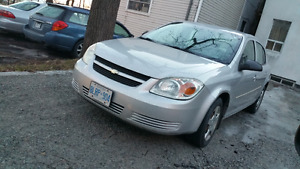 2004 Chevrolet Cobalt Chrome Sedan