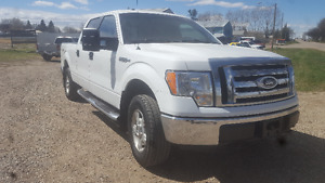 !!!!  2012 Ford F-150 SuperCrew LOADED !!!!!