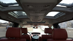 2004 Nissan Quest Beautiful Leather Interior