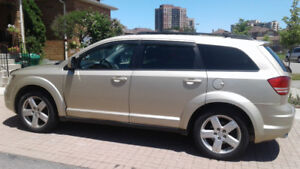 Personnel Dodge Journey SXT-6Cyl ,Alloys Wheels -No Accident