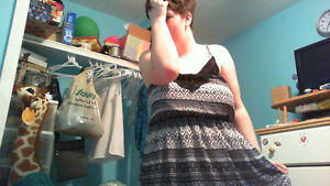 XL Ardene's Dress (worn three times including when took the pic)