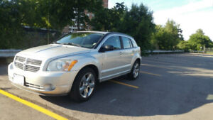 2010 Dodge Caliber ( Very Good Condition with Safety)