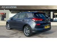 2017 Hyundai i30 1.6 CRDi SE Nav 5dr Diesel Hatchback Hatchback Diesel Manual