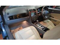 2007 JAGUAR XK 4.2 V8 Auto Sat Nav Full Leather PDC Xenons Keyless