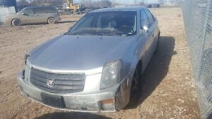 2006 CADILLIC CTS@JUST IN FOR PARTS AT PIC N SAVE! WELLAND