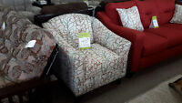 Accent Chair - New !!