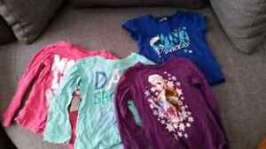 Girls size 4&5 T some new Peterborough Peterborough Area image 3