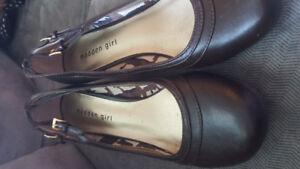 Madden girl kitten heels