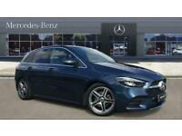 2020 Mercedes-Benz B-CLASS B200d AMG Line Executive 5dr Auto Diesel Hatchback Ha