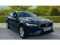 2019 Volvo V60CC D4 AWD Cross Country Automatic Estate Diesel Automatic