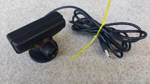 Playstation PS3 Eye Camera