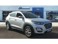 2020 Hyundai Tucson 1.6 TGDi 177 SE Nav 5dr 2WD DCT Petrol Estate Auto Estate Pe