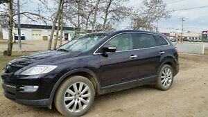 2009 Mazda CX-9 Grand Touring SUV, Crossover