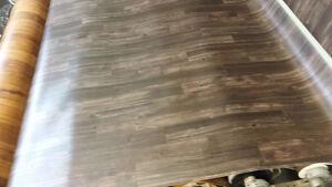 12 foot x 16 foot Vinyl Flooring Brand New Have Receipt