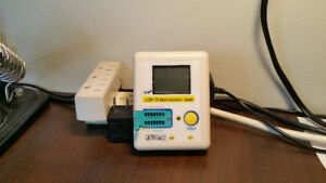 LCR T-5 Multifunction tester