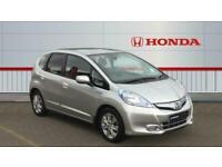2014 Honda Jazz 1.3 IMA HS Hybrid 5dr CVT Hybrid Hatchback Auto Hatchback Hybrid