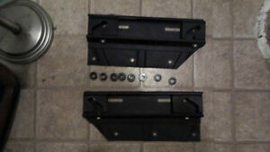 Quick Disconnect System for Harley Dyna for sale(Price reduced)