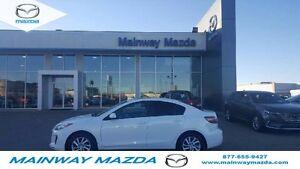 Mazda MAZDA3 4dr Sdn GS-SKY 2012