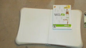 White Nintendo WII Console Game System Complete