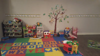 2 FULL TIME SPOTS FOR 2 YRS AND UP!-The Monkey Tree Childcare