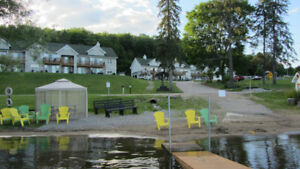 Haliburton Heights Resort - 7 days Getaway