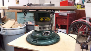 "6"" Universal Bench Top Surface Grinder"