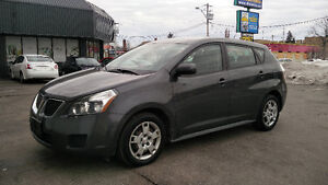 2009 Pontiac Vibe 160,000km AUTOMATIC Safety/E-tested!
