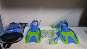 U.S. Diver Set