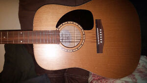 Simon & Patrick Acoustic $300 or trade London Ontario image 2