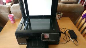 Wireless printer\ scanner